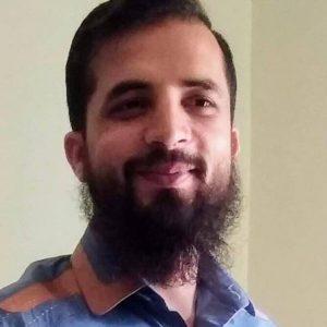 HAFIZ MUHAMMAD ASIF, CEO EZI POS SOLUTIONS