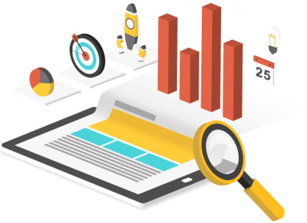 Real-time reporting & analytics