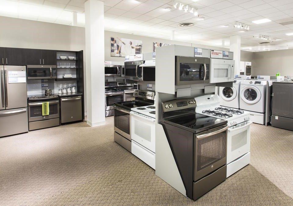 Appliance Stores - Ezi Pos Solutions