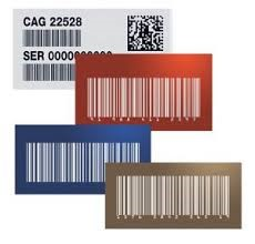 Barcode Enabled Software