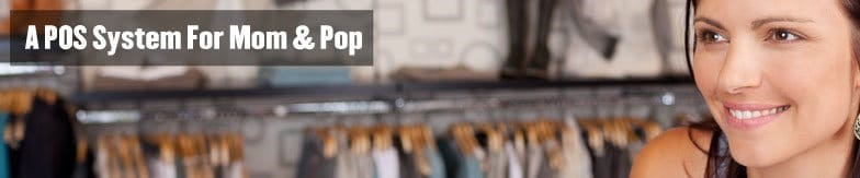 Boutique Store Point of Sale