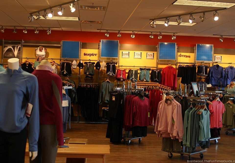 Clothing and Apparel Point of Sale (POS)