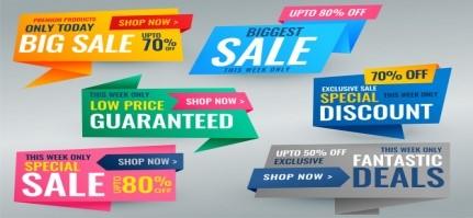 Discounts & Promotions Management