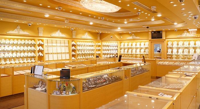 Jewelry Store POS